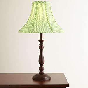 Lime Green Lamp Shade | Beso.com