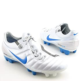 low priced c68a5 53b3e NIKE Air Zoom Total 90 Supremacy HG Soccer Cleats Mens ...