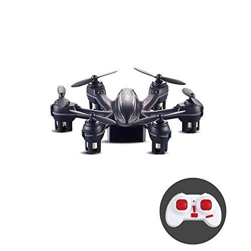 TUMAMA-4CH-6-Axis-Gyroscope-3D-Flips-Rolling-Speed-Switch-LED-Night-Light-Mini-Hexacopter-24GHz-Remote-Control-RC-Drone-Aircraft-MJX-X901