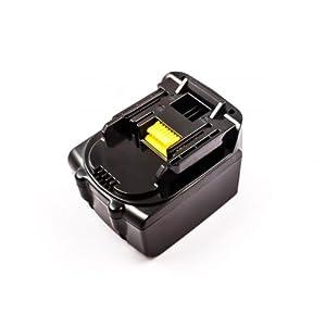 AccuPower Akku passend für Makita Makstar BL1415, BL1430, 14,4V BL1430  BaumarktÜberprüfung und Beschreibung