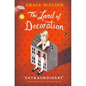 (LAND OF DECORATION) BY MCCLEEN, GRACE[ AUTHOR ]Paperback 03-2012