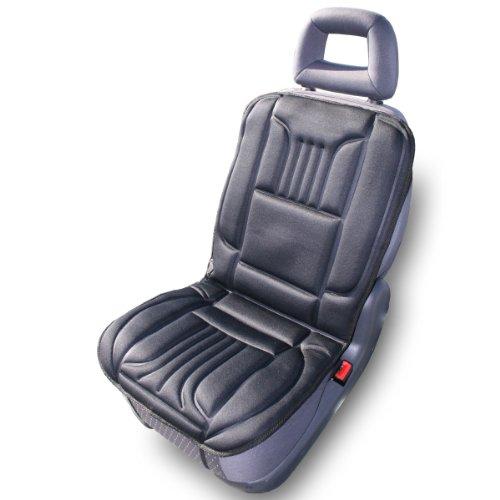Torrex 30209 KFZ Sitzheizung mit Massage / Beheizbare