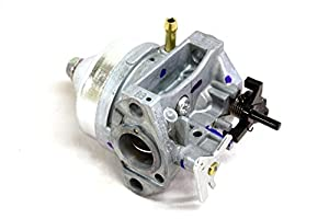 GENUINE OEM Honda GCV160 Engines CARBURETOR ASSEMBLY 16100-Z0L-853 (BB62Z C) by HONDA