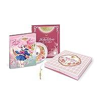アニメ 「美少女戦士セーラームーンCrystal」Blu-ray 【初回限定版】8