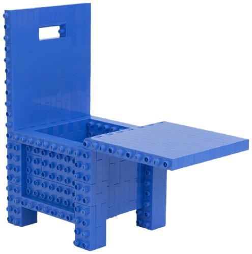 Lego Tables With Chairs 4648