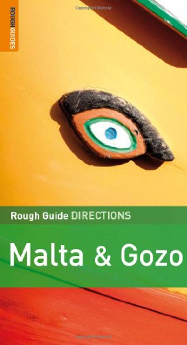 Rough Guide to Malta  &  Gozo (Directions)