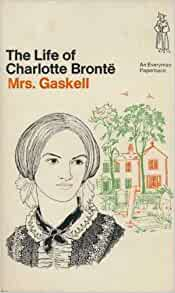 the life of charlotte bronte gaskell pdf