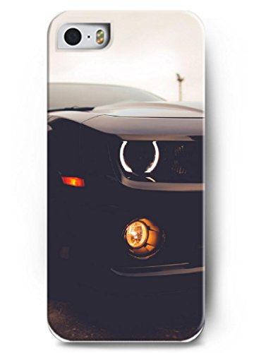 Ouo Stylish Series Case For Iphone 5 5S 5G With The Design Of Cool And Charming Sports Car