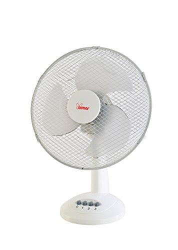 Bimar vt48 ventilatore da tavolo da 40 cm 55 w for Ventilatore verticale