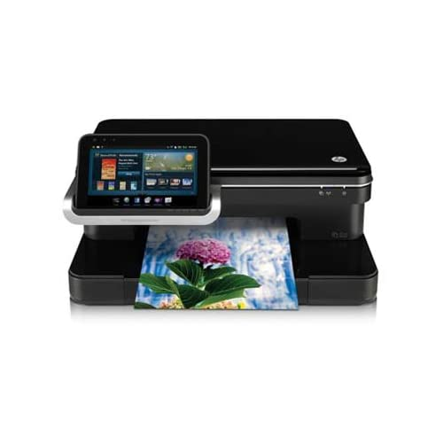 how to get hp photosmart 5520 printer online