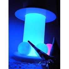 """Fortune ProductsR-ORB Rainbow Orb LED Light, 3 1/4"""" Diameter"""