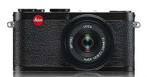 Leica 18400 X1 Digital Camera (Black) by Leica