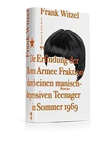 Deutscher Buchpreis 2015 für Frank Witzel