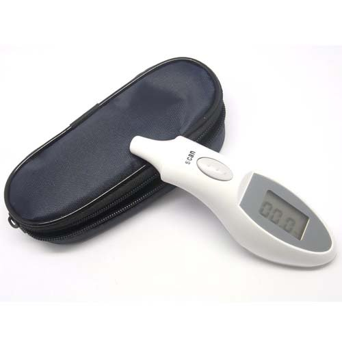 Baby Adult Digital Portable Ear Ir Body Temperature Infrared Thermometer