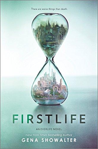 Image of Firstlife (An Everlife Novel)