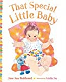 img - for That Special Little Baby book / textbook / text book