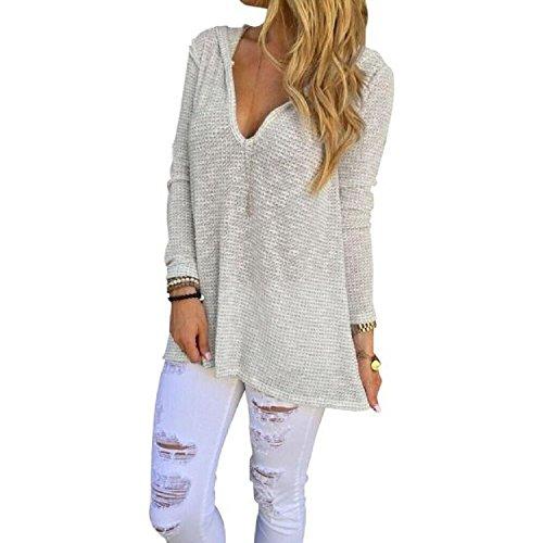 minetom-damen-langarm-strick-bluse-v-ausschnitt-tops-t-shirt-damen-tuniken-de-42-