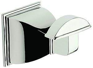 Motiv M1810/SN Quattro Robe Hook, Satin Nickel