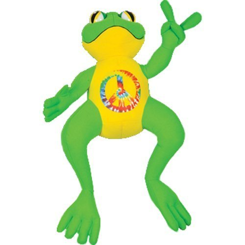 generic-value-plush-green-peace-frog-16-inches-by-rin