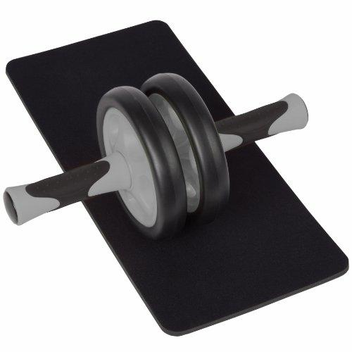 Ultrasport AB Roller - Rodillo de abdominales