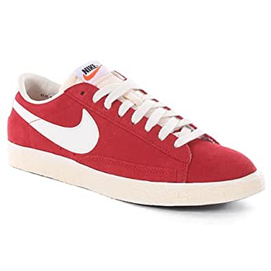 competitive price cheapest 2018 sneakers aliexpress nike blazer red amazon 58084 ab70f