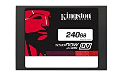 Kingston UV300 240GB 2.5-inch Solid State Drive