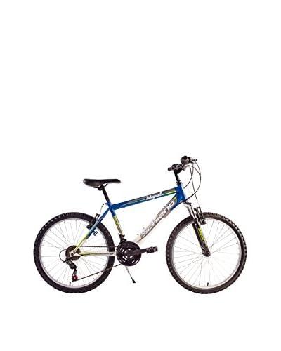 SCH Bicicleta Mtb Integral 26″ 18 V Shimano Tz 50 Azul / Blanco