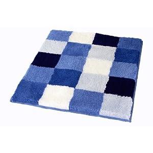 Kleine Wolke Caro 5426799539 Scendibagno 55x65 cm colore Blu oltremare   recensione