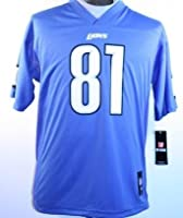 NFL Youth Boys 8-20 Mid-Tier Jersey from NFL