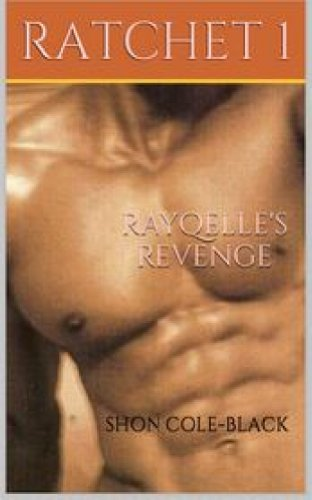 Free Kindle Book : Ratchet -COMPLETE BOXED SET