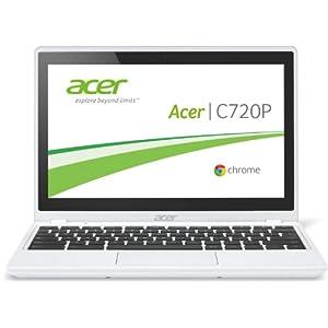 Beste Chromebooks: Acer C720P