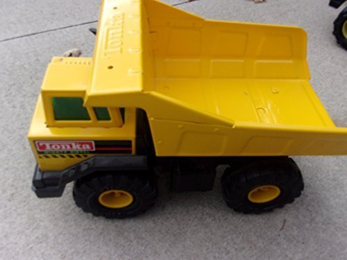 Vintage Classic Tonka Dump Truck - EXCELLENT CONDITION FOR THEIR AGE- (Used Dump Trucks compare prices)