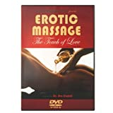 Erotic Massage DVD: The Touch of Love ~ Ph.D. Kenneth Ray Stubbs