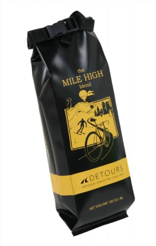 Detours The Coffee Bag (Yellow/Colorado)