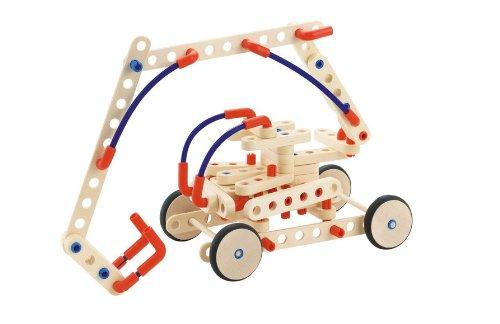 Sevi Kit System 82712 Construction Kit - Work Vehicles