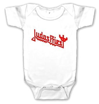Judas Priest One-piece Baby Shirt/Bodysuit (0-3 months)