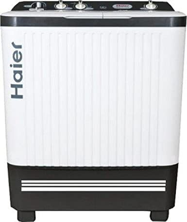 Haier semi-automatic washing machines