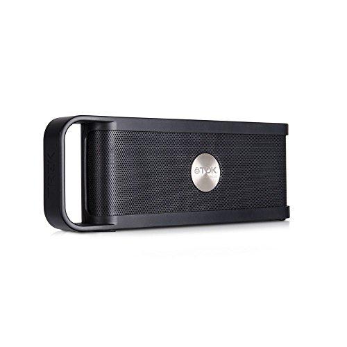TDK-t62222-Trek-Plus-Bluetooth-Sprecher-schwarz
