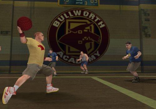 Online Game, Online Games, Video Game, Video Games, PlayStation 2, PS2, PlayStation, Rockstar, Action Adventure, Rpg, Bully