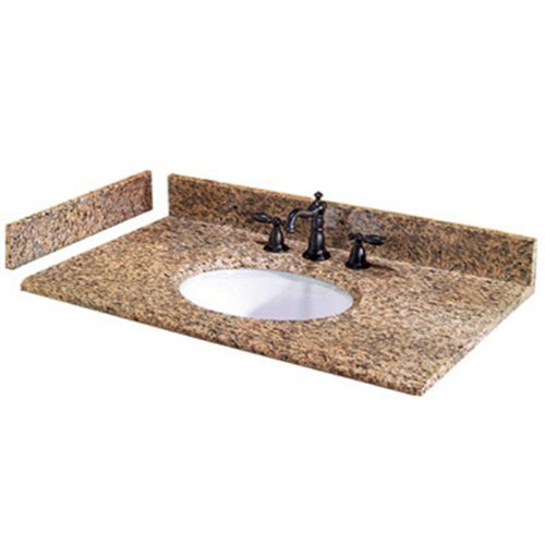 Pegasus PE42649 20-Inch Montesol Granite Side