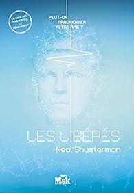 """Résultat de recherche d'images pour """"les liberes shusterman"""""""