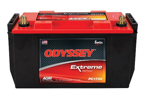 Odyssey Batteries PC1700T-A Automotive/Light Truck and Van Battery