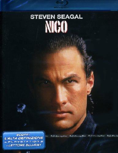 Nico [Blu-ray] [IT Import]