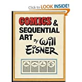 Comics and Sequential Art (0961472804) by Will Eisner