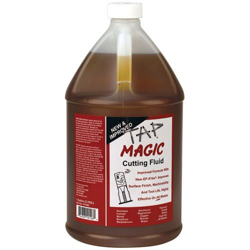 coolant and cutting fluid managment