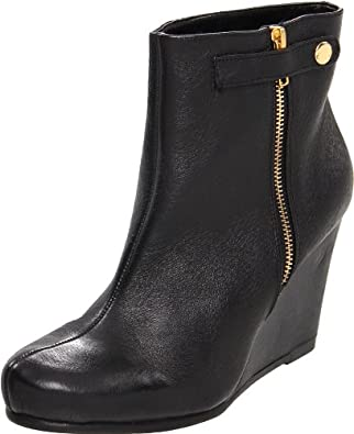 Chinese Laundry Women's Very Best Nappa L Boot,Black,6 M US