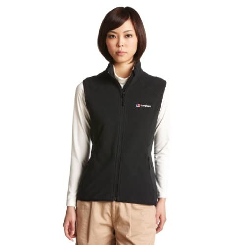 (バーグハウス)Berghaus MICRO STRETCH FL VEST 34536 BP6 ブラック 8