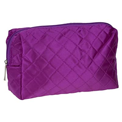 Best Cheap Deal for Royal Jewel Makeup Bag - Purple by Royal - Free 2 Day Shipping Available