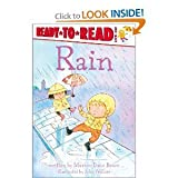 Rain (Ready-to-Read Level 1) (0606310401) by Bauer, Marion Dane