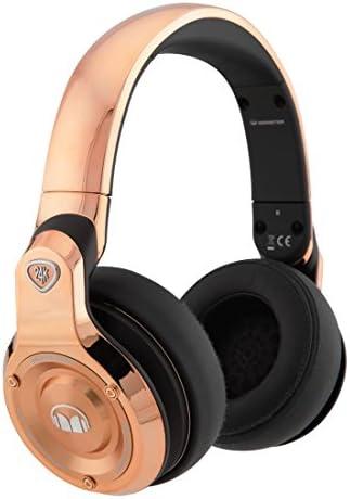 Monster 24K Over-Ear Headphones